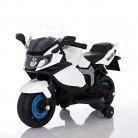 Moto Racer ATAA eléctrica batería 6v