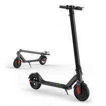 Mtricscoto Mi Scooter Eléctrico, Patinete eléctrico Plegable Adulto, con Alcance de 22 Km