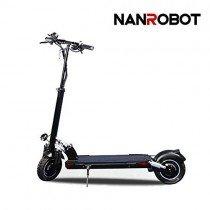 NANROBOT D5 – Patinete eléctrico para Adultos 2000 W