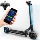 ¡Novedad 2020! Patinete eléctrico Scooter IX300 de Bluewheel con App Smartphone