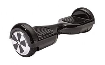 """Novohogar Monopatín eléctrico Balance Scooter para Auto-equilibro 6.5"""""""