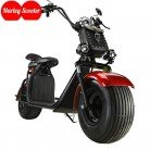 OOBY Scooter Eléctrico Harley