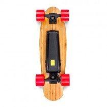 Paradox Longboard Eléctrico Skateboard Eléctrico Monopatín