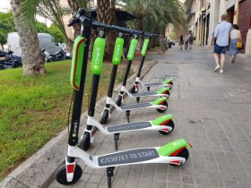 Murcia implementará un nuevo sistema para alquiler de vehículos eléctricos