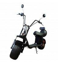 Patinete eléctrico Chopper Renting series 1000W
