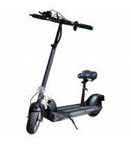 Patinete Eléctrico Dynamic 500W con asiento