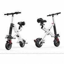 PH Electric Scooter Adult 2 rueda plegable coche plegable
