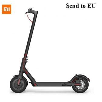 [PL Stock] Xiaomi Mijia M365 plegable Scooter Eléctrico max 25 km/h máx....