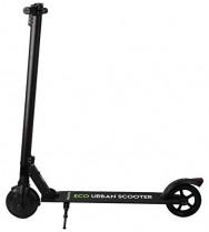 PRIXTON SCO652 Eco Urban Scooter – Patinete Eléctrico con Ruedas de 6'5 Pulgadas