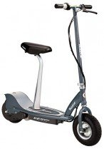 Razor 13173815 – Scooter eléctrico, color gris