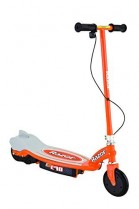 Razor 13181101 – Scootereléctrico, color naranja