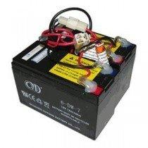 Razor E200 / E300 – Batería de Repuesto para Scooter eléctrico