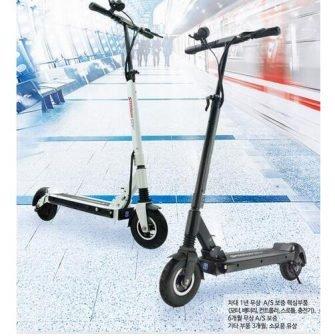 RUIMA mini 4 versión impermeable 48 V a BLDC HUB scooter Eléctrico...