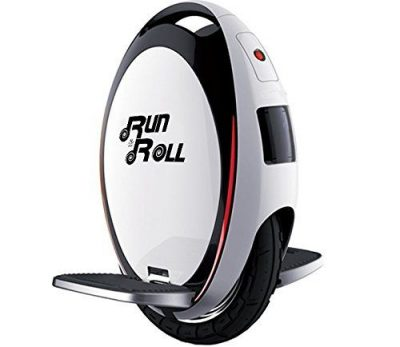 Run & Roll Turbo Spin Advanced