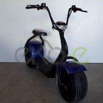 Scooter / patinete eléctrico chopper 1000W