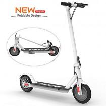 Scooter eléctrico para adultos – Plegable E Scooter Ligero Kick Scooter
