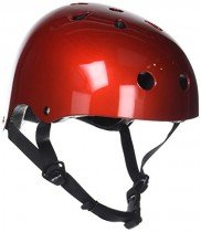 SFR Skates Essentials Casco, Unisex Adulto