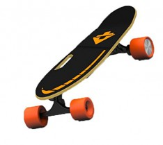 Skateboard eléctrico Inmotion E-Skate K1