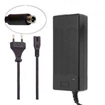 SmallRun- Cargador de batería Patinete Compatible Xiaomi M365 eléctrico 42V-2000mA