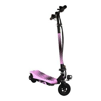 SmartGyro Viper Patín Scooter Eléctrico Rosa