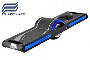 SURFWHEEL SU 27″' – Monopatín eléctrico de una Rueda con Ruedas de Seguridad patentadas