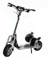 Razor 13173815 – Scooter eléctrico, color gris
