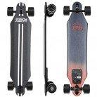 Teamgee H5 – Skateboard Longboard Eléctrico con Control Remoto