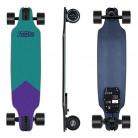Teamgee H8 Skateboard Eléctrico – Longboard para Adultos con Control Remoto, Motor de 480 Vatios