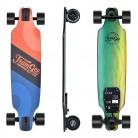 Teamgee H8 Skateboard Eléctrico – Longboard para Adultos con Control Remoto