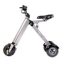 TopMate Bicicletas eléctricas Mini Scooter moda inteligente electrónica