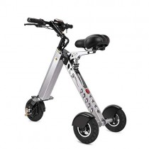 Topmate Eléctrico vehículo Mini Moda de Bicicletas y electrónica Inteligente