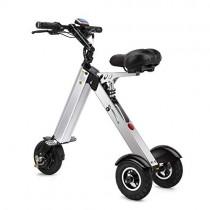 TopMate ES31 Scooter eléctrico Mini Triciclo plegable