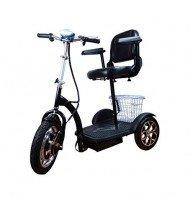 Triciclo Eléctrico Adultos