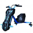 Triciclo eléctrico niños 360