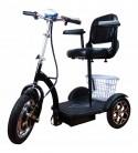 Triciclo eléctrico | Patinetes eléctricos