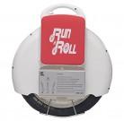 TURBO SPIN 1 BLANCO monociclo eléctrico versátil y potente