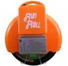 TURBO SPIN 1 NARANJA monociclo eléctrico versátil y potente