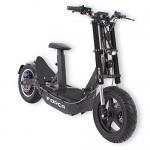 Unbekannt forca bossman-xl 2000w sxx-pro big-wheel