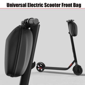 Universal scooter cabeza manija delantera para xiaomi mijia M365