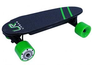 Urban Rover UR-1 Mini Skate eléctrico verde