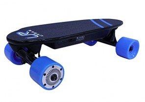 URBAN ROVER UR-1 Mini Skate elétricos, Azul