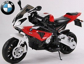 Vehiculo infantil – Eléctrico Motos niños – De BMW