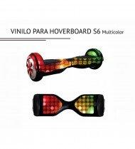 Vinilo para Hoverboard